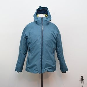 Columbia Frosty Forest Jacket Large 3 in 1 Down